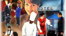 Advances in Hospitality Technology timeline
