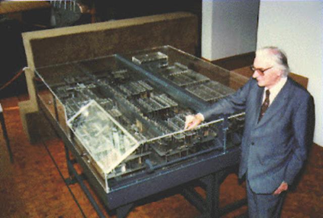 Primeiro computador eletromecânico