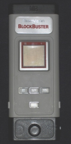 Video game portatil