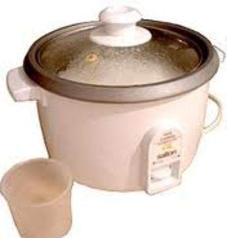 More and More and More Rice Cooker sold!!! :3