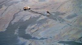 Oil Spills timeline