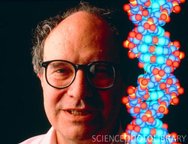le prix nobel de chimie