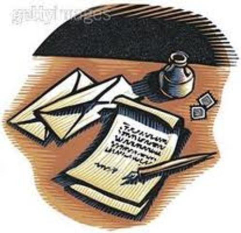 Enseñanza por correspondencia