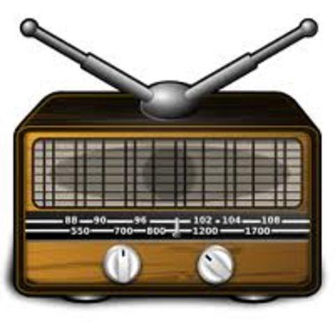 Educación A través de la radio