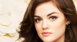 Lucy Hale :) timeline