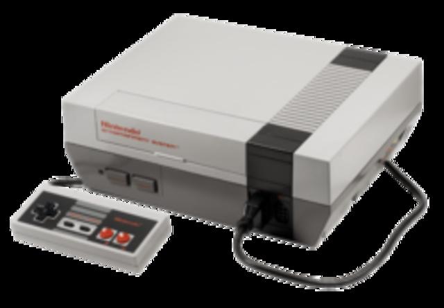 NES Released