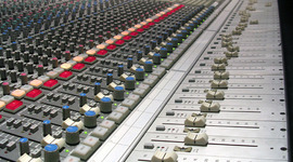 HISTORY OF AUDIO RECORDING AND REPRODUCTION timeline