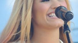 Demi Lovato timeline