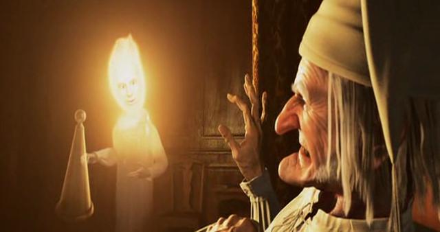 Scrooge in A Christmas Carol - Rebecca(: timeline   Timetoast timelines