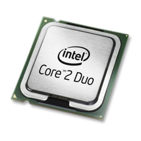 Intel Core 2 Processor
