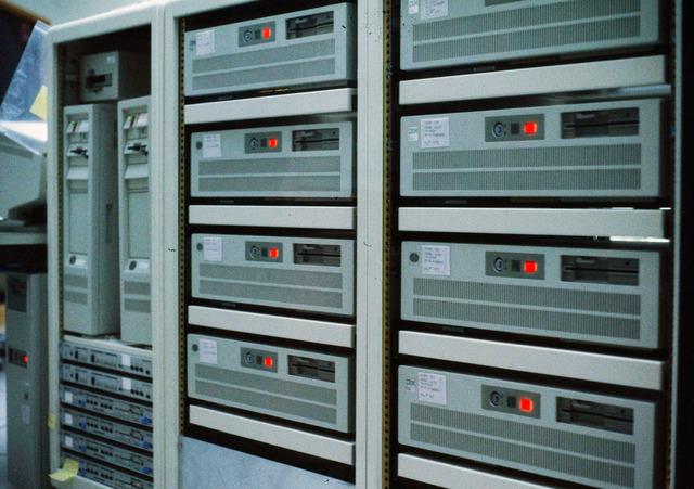 NSFNET- backbone for ARPANET