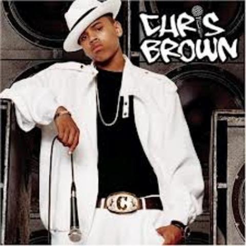 Chris Brown: Album