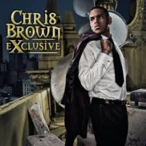 Exclusive: Album