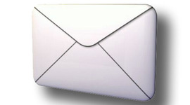 the history of mail timeline