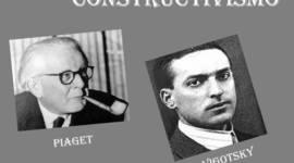 Explorando por la vida y los aportes de Jean Piaget y Lev Vigotsky timeline