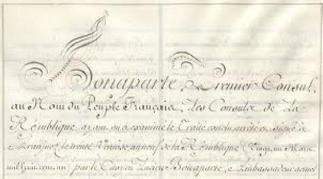 Treaty of Aranjuez
