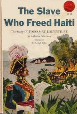 Toussaint Dies