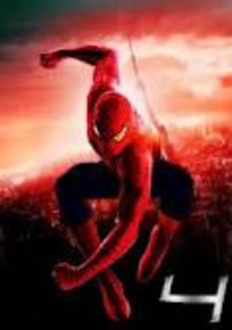 watched amazing spider man
