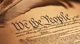 Constitutional Influences timeline