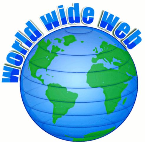 World Wide Web Made Public
