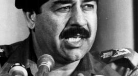 Saddam Hussein: The former Iraqi President from birth to death timeline