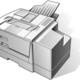 Mita copier1