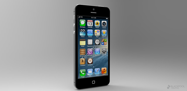 iPhone 5- newest iphone yet
