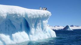 Antarctica - Exploration Throughout Time timeline