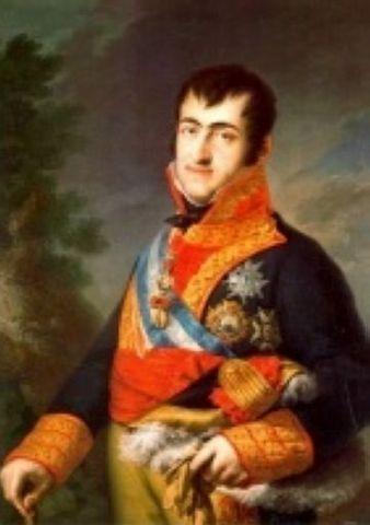 Ferran VII d'Espanya