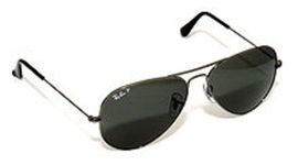 Sunglasses timeline