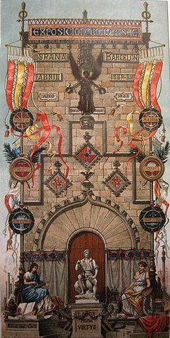 Exposició universal de Barcelona