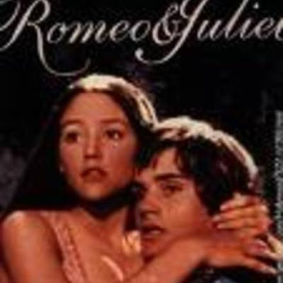 Romeo and Juliet Act 1-2 timeline