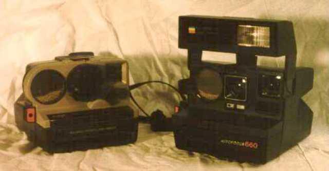 600-series Print Cameras