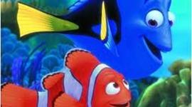 Finding Nemo timeline