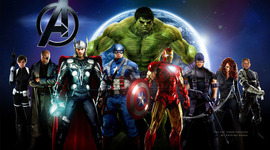 The Avengers Timeline
