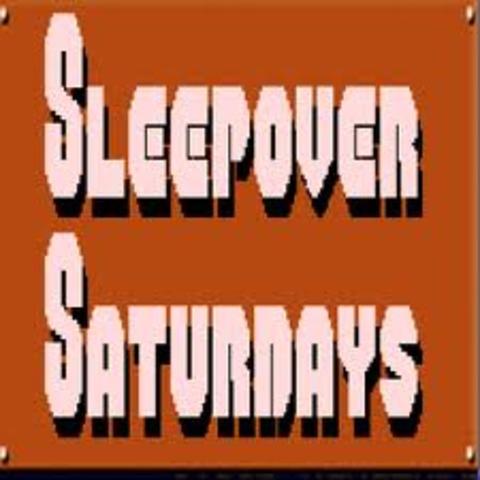 Sleep overs at couzins
