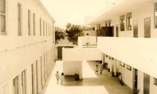 Se inaugura edificio de Primaria