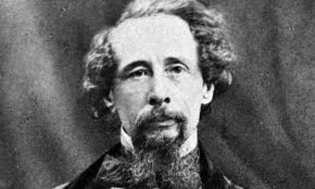 Victorian Period 1837 - 1901