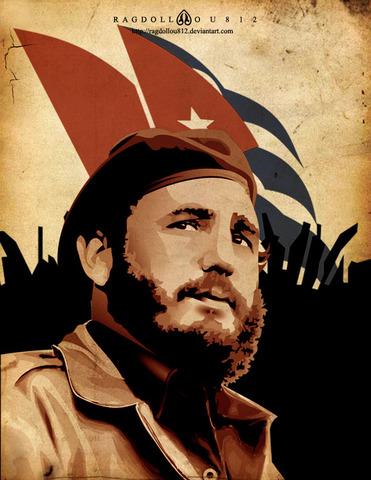 Castro comes to power