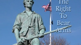 Right To Bear Arms timeline