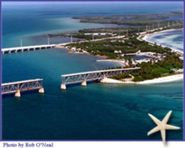 Trip to The Florida Keys