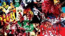 History of Horror Films timeline