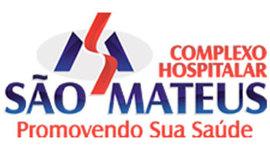 História Complexo Hospitalar São Mateus timeline