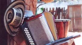 historia de la musica vallenata timeline