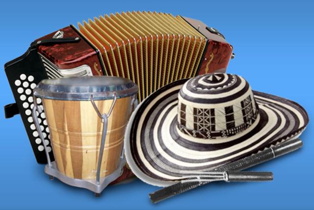 instrumentos clasicos del vallenato
