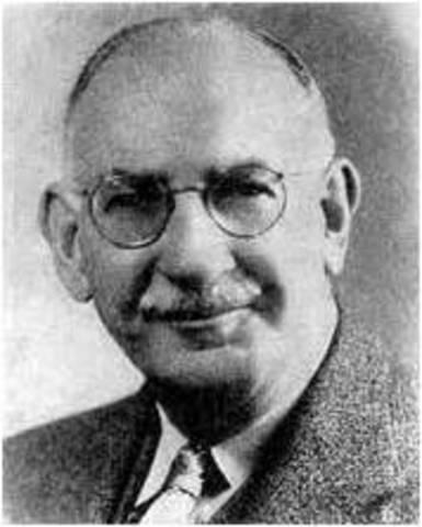 Paul Radín (1883-1959). Nace en polonia pero residió en EUA.