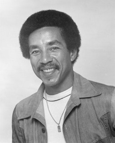 Smokey Robinson- Just To See Her
