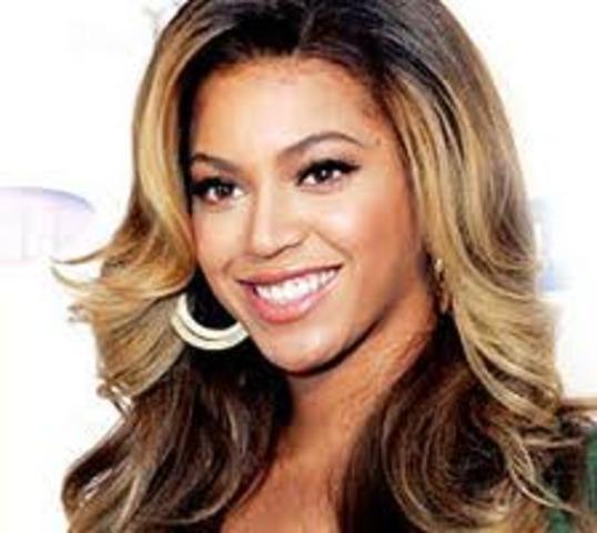 Beyonce- Love On Top