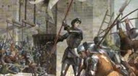 Jeanne d'Arc timeline