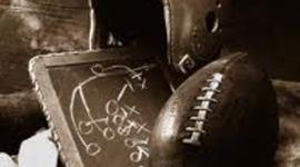 History of Football timeline
